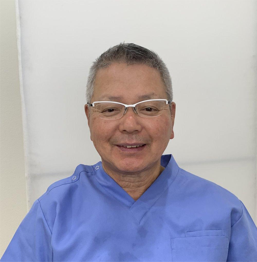 顧問 横田悟